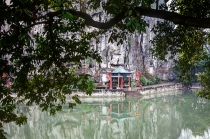 TWE_CHN_022912_0064_5_6_fused.jpg  Asia; China; Guling;Tea House