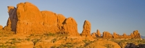 Pan-TWE_MG_6014.jpg  North America,USA,UT,Arches National Park evening Light